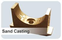 Sand Castings